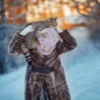 А вот и не вылезу=) :: Екатерина Герасимова