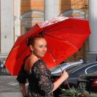 Летний дождь :: Tatiana _ Z