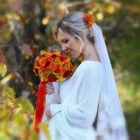 Букет  невесты :: Рустэм Абдулкаримов