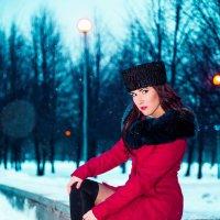 я модель))3 :: Светлана Медведева