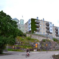 Лето в Финляндии :: Ольга