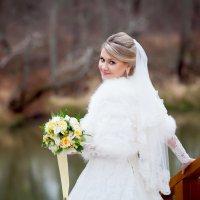 невеста :: Natalia Ovcharova
