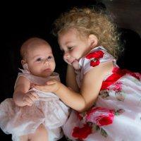 мои куколки :: Alena Pilyasinskaya