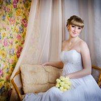 winter wedding :: Татьяна Пескова