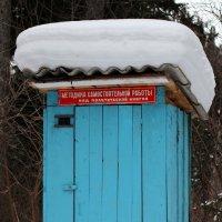 Изба читальня :: Радмир Арсеньев