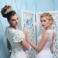 Дарья и Кристина :: Katerina Lesina