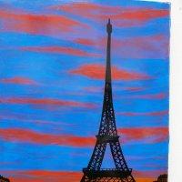 Париж у каждого свой.... :: Алёна Савина