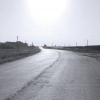 ...дороги :: Александр Липецкий