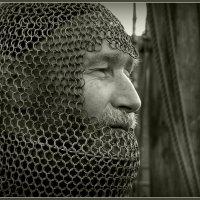 Рыцарь :: Владимир Секерко