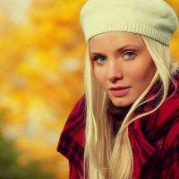 Autumn Leaves :: Алексей Шишкин