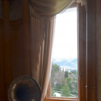 Вид из окна :: Александр Ивашков