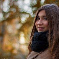 Альбина :: Анна Сулоева