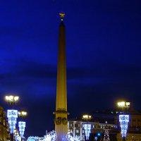 Стелла на площади Восстания :: Elen~K@ *