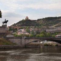 Tiflis. :: Roman