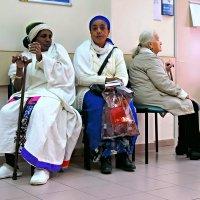 Разноцветный Израиль :: Ron Levi