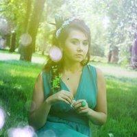 Катя :: Ольга Рашевская