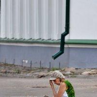 линии жизни (прямая, извилистая и тупик) :: Сергей Розанов