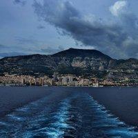 Из Монако :: Leonid Korenfeld