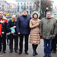 Україна єдина! :: Степан Карачко