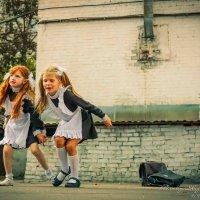 Мы из детства 80-х... :: Юлия