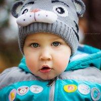 Малыш :: Анна Сулоева