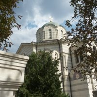 Владимирский собор (Севастополь) :: Владимир Прокофьев