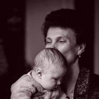 Внук :: Konstantin Margunov