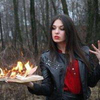 Юлічка :: Sofia Danilyuk