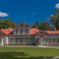 абрамцево.музей заповедник. недалеко от загорска :: юрий макаров