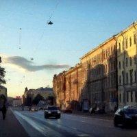 проспект N. :: sv.kaschuk