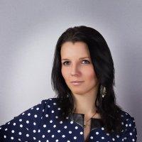 Оксана :: Евгений Мельников