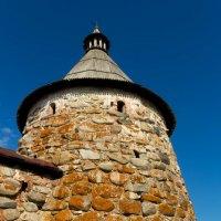 Башня :: Александр Кореньков