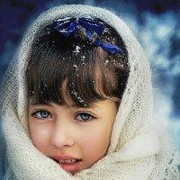 Лиза :: Светлана Светлакова