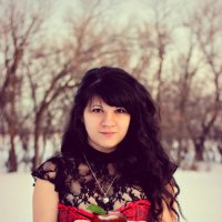 Александра... :: Роман *******