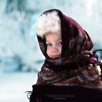 Зимушка-зима :: Наташа Морозова
