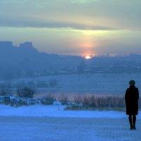 До завтра! :: Андрей Шаронов