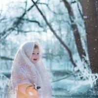 Зима :: Наташа Морозова