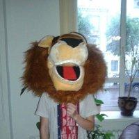 Men Lion :: Vladimir Sv