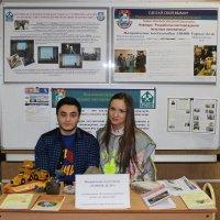 Норильск, январь -2015 г. Студенческая жизнь :: victor maltsev