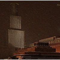 Красная площадь. Саркофаги... :: Кай-8 (Ярослав) Забелин