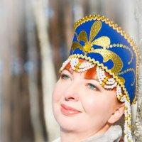Фотопроект Русская зима! :: Татьяна_Ш