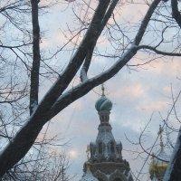 Январь. :: Маера Урусова