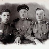 """""""Экипаж машины боевой..."""" :: Дмитрий Иншин"""