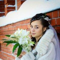 Январь :: Екатерина Тырышкина