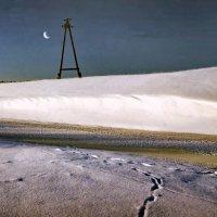 Между днем и ночью :: Валерий Талашов