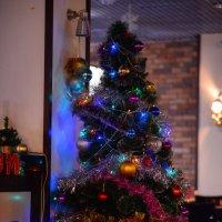 Новый Год 2015 :: Андрей