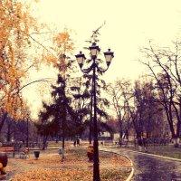 и снова фонарь) :: Таня Новикова