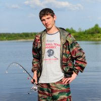 На рыбалке :: Konstantin Margunov