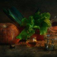 Прищурить глаз, подумать, сделать выбор... :: Ирина Данилова
