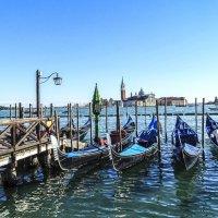 Классический вид Венеции :: Лейла Новикова